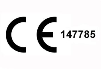 CE EN-14785